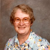Betty J. Potts